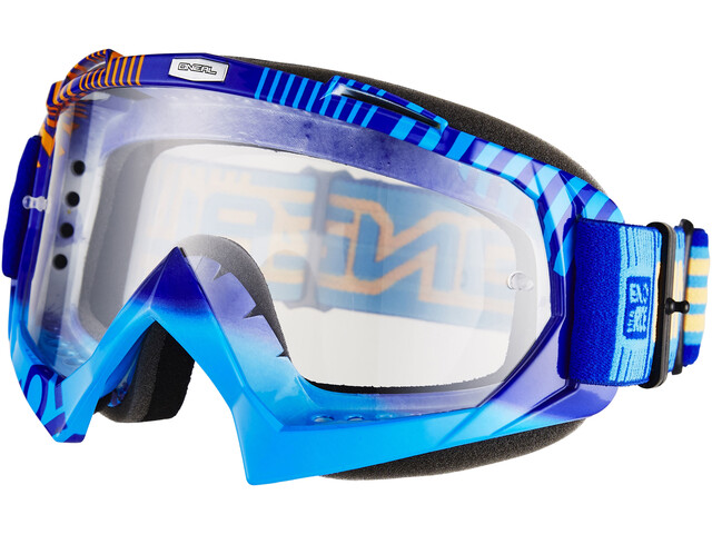 ONeal B-Flex ETR Goggles blå | Glasses